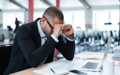 Estrés y síndrome general de adaptación