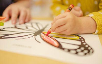 Inteligencia emocional en niños
